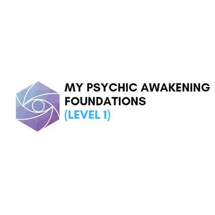 My Psychic Awakening Beginner Level 1