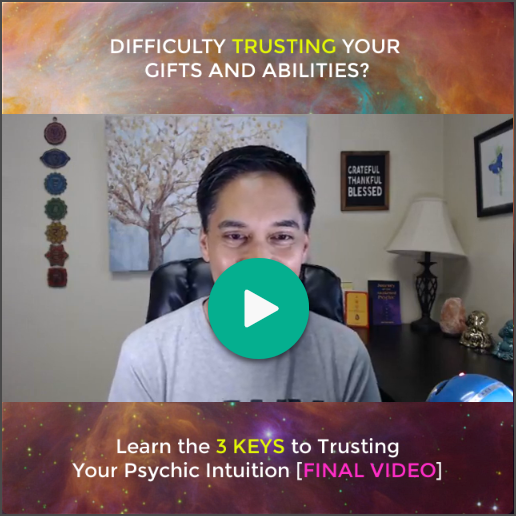 Trusting Intuition Part 5