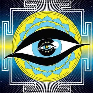psychic development third eye