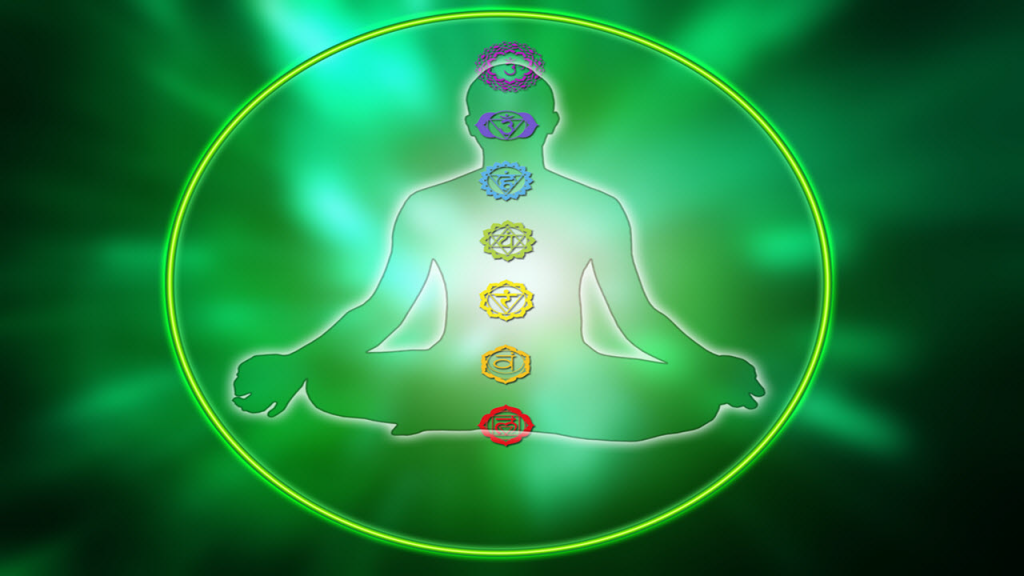 unblock your psychic gifts with chakra healing