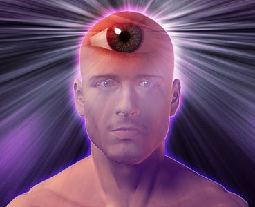 Awaken The Psychic Third Eye