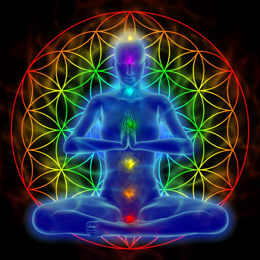 psychic training classes online free chakras